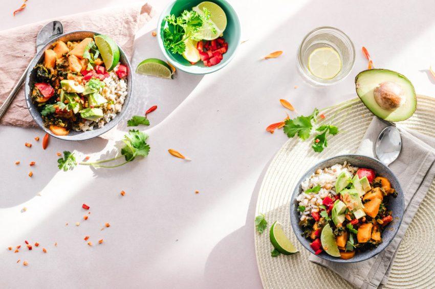 przepis na salatke